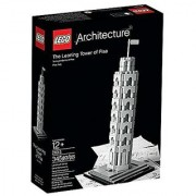 21015 Leaning Tower of Pisa LEGO architecture (japan import)
