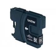 Brother LC980BK fekete inkjet festékpatron