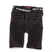 Pantaloni cu protectii IPS Padded Shorts PRO-TEC