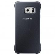 Capa EF-YG925BB para Samsung Galaxy S6 Edge - Preto