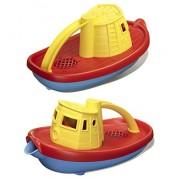 Barco pesquero - Green Toys