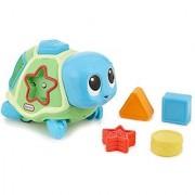 Little Tikes Lil' Ocean Explorers - Crawl 'n Pop! Turtle