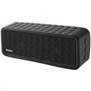 Sylvania SP258-BLACK Rugged Bluetooth Portable Speaker