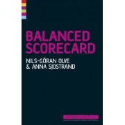 Balanced Scorecard by Nils Goran Olve