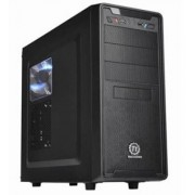 Thermaltake Versa G2 - Midi-Tower USB3 - Black