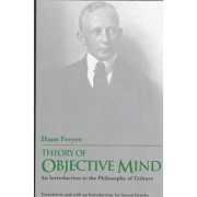 Theory of Objective Mind by Hans Freyer