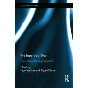 The Iran-Iraq War by Nigel Ashton