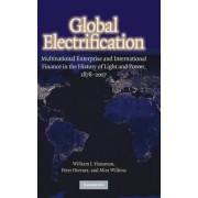 Global Electrification by William J. Hausman