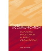 The Power of Communication by Doris A. Graber