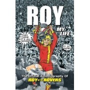 Roy of the Rovers by Roy Race