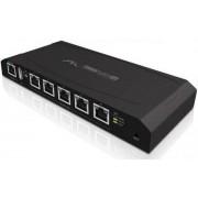 Switch Ubiquiti TS-5-POE, Gigabit, 5 Porturi