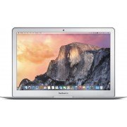 "Laptop Apple MacBook Air (Procesor Intel® Core™ i5 (3M Cache, 1.6GHz up to 2.70 GHz), Broadwell, 13.3"", 4GB, 128GB Flash, Intel® HD Graphics 6000, Wireless AC, Mac OS X Yosemite, Layout Int)"
