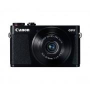 Canon PowerShot G9 X (czarny) - szybka wysyłka! - Raty 10 x 175,90 zł - szybka wysyłka! - odbierz w sklepie!