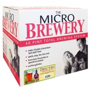 Young's Micro Brewery Directors Complete System