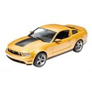 1:18 Greenlight 12870 Ford MUSTANG GT 2010 Gold