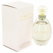 Lovely For Women By Sarah Jessica Parker Eau De Parfum Spray 1.7 Oz