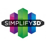 Simplify3D 3D-Print Software