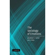 The Sociology of Emotions by Jonathan H. Turner