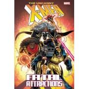 X-Men: Fatal Attractions