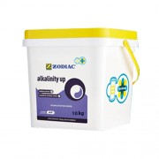 Zodiac Alkalinity Up Increaser / PH Buffer Twist & Dose 10kg BUCKET - Pool Chemical