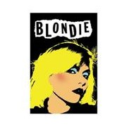 Blondie-Punk-Poster