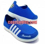 Bunidi - Детски маратонки сини