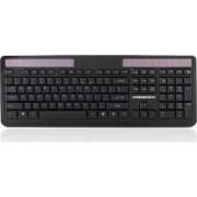 Tastatura Modecom Wireless MC-SK1, RU layout, Negru
