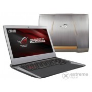 "Notebook Asus ROG 17,3"" G752VY-GC347T,Windows 10, GRAY"