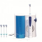 Irigator bucal Oral B Professional Care MD20 Oxy Jet