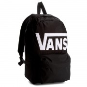 Rucsac VANS - Old Skool II Ba VN000ONIY28 Black/White 813