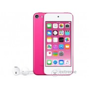 Apple iPod touch 16GB, pink (mkgx2hc/a)