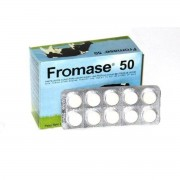 Cheag Fromase 50 10 tablete