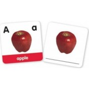 Jucarie educativa Learning Resources Cards With Pictures And Letters