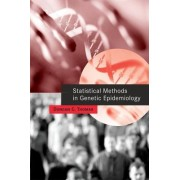Statistical Methods in Genetic Epidemiology by Duncan C. Thomas