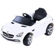 Mercedes-Benz SLK Sportwagen Kinderfahrzeug mit Elektroantrieb