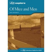 Of Mice and Men by Stewart Martin