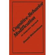 Cognitive-behavior Modification by Donald Meichenbaum