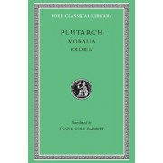 Moralia: v. 4 by Plutarch