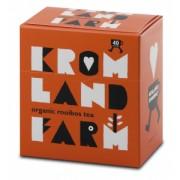 Ceai organic Rooibos clasic Kromland Farm Organic