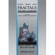 Fractals for the Classroom: Complex Systems and Mandelbrot Set Part Two by Heinz-Otto Peitgen