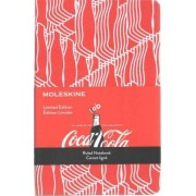 Moleskine Coca-Cola Notebook by Moleskine