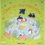 Over in the Meadow by Michael Evans