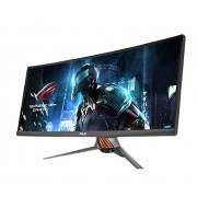 "Asus ROG SWIFT Curved PG348Q Gaming Monitor, 34"" UWQHD (3440x1440), IPS, up to 100Hz, DP, HDMI, USB3.0, G-SYNC"