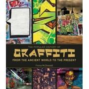 The Popular History of Graffiti by Amanda Hallay