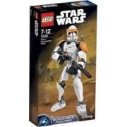 Set de constructie Lego Clone Commander Cody