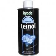 Byodo Bio lenolaj natív - 250 ml