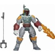 Figurina Deluxe Hasbro Star Wars Boba Fett