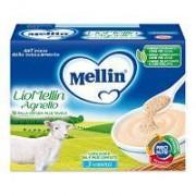 Mellin Spa Liomellin Liofilizzato Agnello 3x10 G