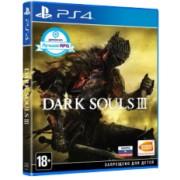 Sony PS4 Dark Souls III. Standard Edition. Русская версия