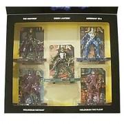 JLA Justice League of Amercia Figure set : 5 DC Comics Super Hero Collection I
